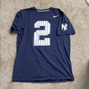NY Yankees Nike t-shirt